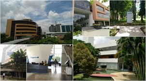 manyata tech park facility