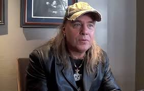 Helloween's <b>Andi Deris</b> Talks To Rock N Live.Org About Bad ...