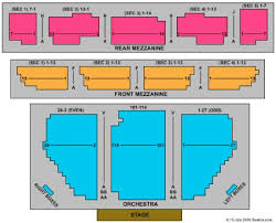 Ain T Too Proud Imperial Theater Seating Chart Imperial Theatre Tickets And Imperial Theatre Seating Chart
