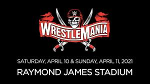 This page will be your main hub for our wrestlemania 37 predictions. Why Wrestlemania 37 Tickets Haven T Been Announced Wrestling Inc