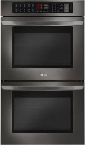 Gas Wall Ovens Reviews Whirlpool In Double Electric Wall Oven Self Cleaning In White