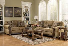traditional living room furniture. Living Room Furniture Sets | Lynnwood Traditional Set By Ashley N