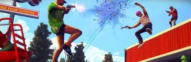 Steam Charts Radical Heights Radical Heights Has Only Barely Topped Lawbreakers All Time
