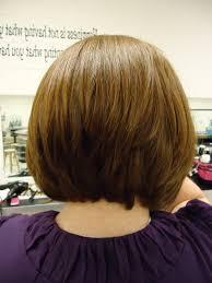 Graduated Bob Hairstyles Back View Of Medium Length Bob Hairstyle Graduated Bob Hairstyles