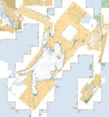 Lake Simcoe Depth Chart Lake Simcoe Marine Chart Ca2028a_1 Nautical Charts App
