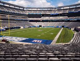 Metlife Stadium Beyonce Seating Chart Metlife Stadium Section 123 Seat Views Seatgeek