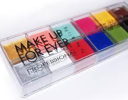 makeup forever flash palette makeup geek