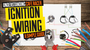 understanding cafe racer ignition wiring (a simple guide) youtube cafe racer wiring diagram understanding cafe racer ignition wiring (a simple guide)