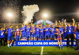 Resultado de imagem para Fora de casa, o Fortaleza venceu o Botafogo-PB por 1 a 0
