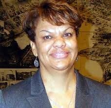 Sharon Green Middleton - Wikipedia