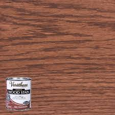 Varathane Classic Wood Stain Color Chart Varathane Wood Stain Red Mahogany Q House Pl