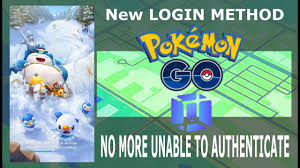Pokemon GO VMOS New Login Tricks #2 | No More Unable To Authenticate -  YouTube