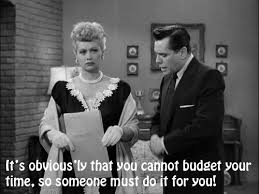 I Love Lucy Quotes Unique A Blog About Lucille Ball Double Entendres