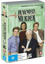 Diagnosis Murder Murder Country Style