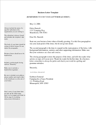 buisness letter template english business letter template oyle kalakaari co