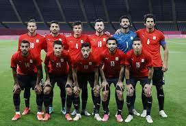 المنتخب الأولمبي المصري يخسر أمام الأرجنتين في الأولمبياد