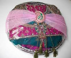 Saree Tray Decoration Image result for indian engagement tray decoration Seer Tatthu 21