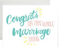 funny wedding congratulations card, printable congrats card Wedding Greeting Cards Printable funny wedding congratulations card, printable congrats card, digital download, downloadable engagement card, free printable wedding greeting cards