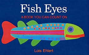 A visual approach to teaching math concepts by marian small; Storybook Guide Based On Lois Ehlert S Fish Eyes Dreme Family Math