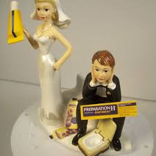 Funny Novelty Wedding Cake Toppers Wedding Cake Toppers