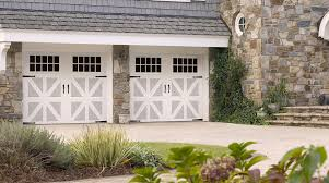 garage door with entry doorGarage Doors by Window World