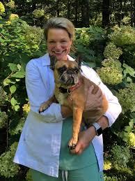 Dr. Hillary Cook, DVM, CVA, CCRP, CVMMP — Crozet Animal Wellness Center