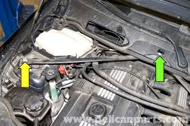 additionally BMW 2008 328I Valve Cover Gasket   YouTube additionally DIY   E65 E66   Valve cover gasket  driver side    Bimmerfest also  in addition BMW E60 5 Series Valve Cover Gasket Replacement  NG6 Engine likewise BMW E90 Valve Cover Seal Replacement   E91  E92  E93   Pelican additionally BMW E60 5 Series N62 8 Cylinder Valvetronic Motor and Seal likewise  in addition  likewise  furthermore BMW E90 Camshaft Position Sensor Replacement   E91  E92  E93. on bmw e valve cover seal repment pelican gasket diy n engine eccentric shaft position sensor 2005 x5 serpentine belt diagram