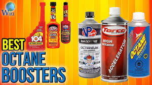 Torco Fuel Accelerator Chart 6 Best Octane Boosters 2017
