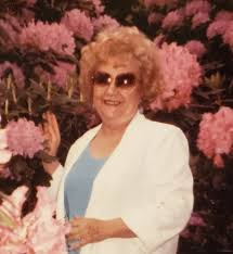 Obituary for Myrtle Mae (Norris) Currie   Inman Ward Funeral Home and  Crematory