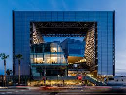 Emerson College Los Angeles: A New Hollywood Landmark