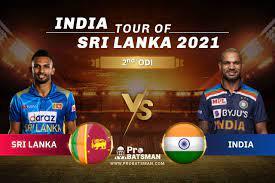 SL Vs IND Dream11 Prediction With Stats ...