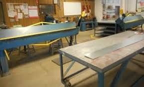 sheet metal shop sheet metal fabrication custom duct work metal shop