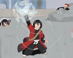 Sage Mode Rukia Arrives! ~ Naruto Crossover by TheMuseumOfJeanette on  DeviantArt