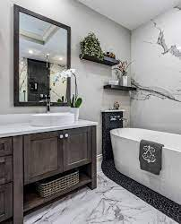 bathroom remodeling typically cost
