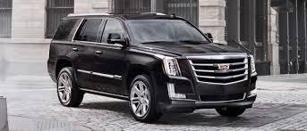 New Cadillac Escalade in Houston at Central Houston Cadillac