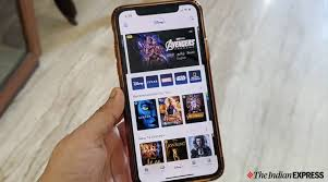 Now, this may be only hotstar apk. Disney Hotstar Now Live In India Everything You Need To Know Technology News The Indian Express