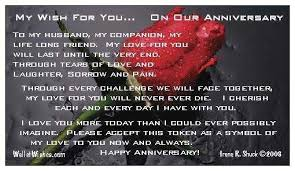 Anniversary Quotes For Her Custom Happy Cute Love Anniversary Quotes For Him And Her Happy Birthday