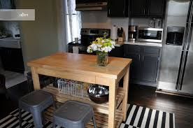 Contact Paper On Kitchen Cabinets Reader Favorites Our Kitchen Before And After Earnest Home Co