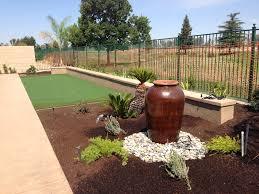 turf grass rutherford california diy putting green backyard garden ideas