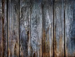 Vintage wood plank printed dark background Ancient wood floor