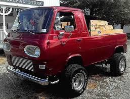 1964 Ford Econoline Pickup for sale near LUZERNE, Pennsylvania 18709 ...