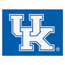 fanmats university of kentucky all star ft in x ft in university of kentucky all star 2 ft 10 in x 3 ft