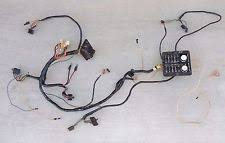 dodge wiring harness orig mopar 3489591 1972 74 dodge truck wiring harness gauges dash ramcharger