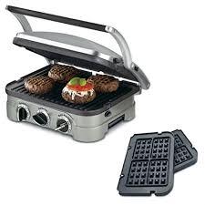 grill griddler panini maker bundle