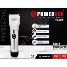 Powertec TR 4600 Saç Sakal Tıraş Makinesi Fiyatı - Taksit Seçenekleri