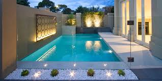 Pools for Small Areas Beaumaris