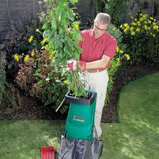 garden shredder. garden shredder r