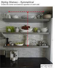 Best Kitchen Open Shelving In Lieu Of Wall Cabinets Images On