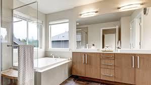 Image Wall Bustle The Best Led Light Bulbs For Bathroom Vanity