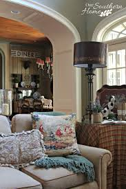 Savvy Southern Style My Favorite RoomSophiau0027s DecorSouthern Home Decorating